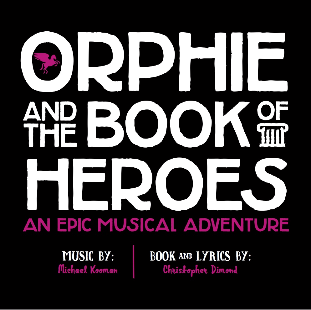 Orphie & The Book of Heroes